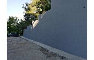 Подпорная стенка 500 кв.м. г. Севастополь, ул. Ленина, д. 40
