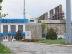 Завод мин. удобрений «Азот»,  г. Невинномыск